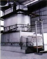 WRF系列卧式燃煤热风炉