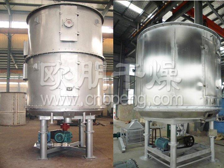 低温节能传导干燥机
