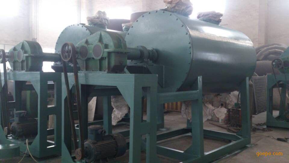 危废化工处理干燥机