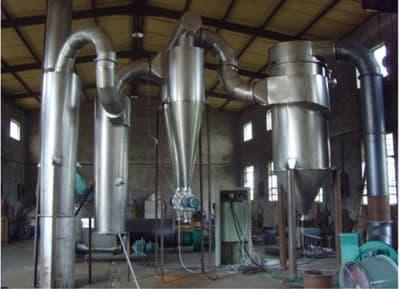 JG系列气流干燥机