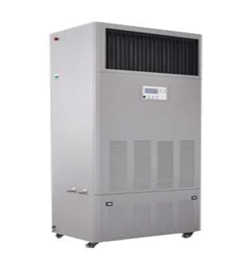 净化车间的恒温恒湿空调机
