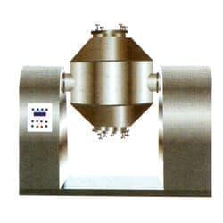 供应HJ系列双锥混合机