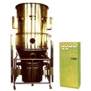 供应FG系列沸腾干燥机