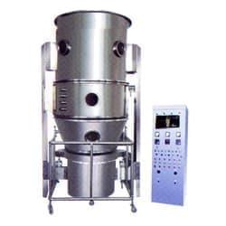 供应FL系列沸腾制粒干燥机