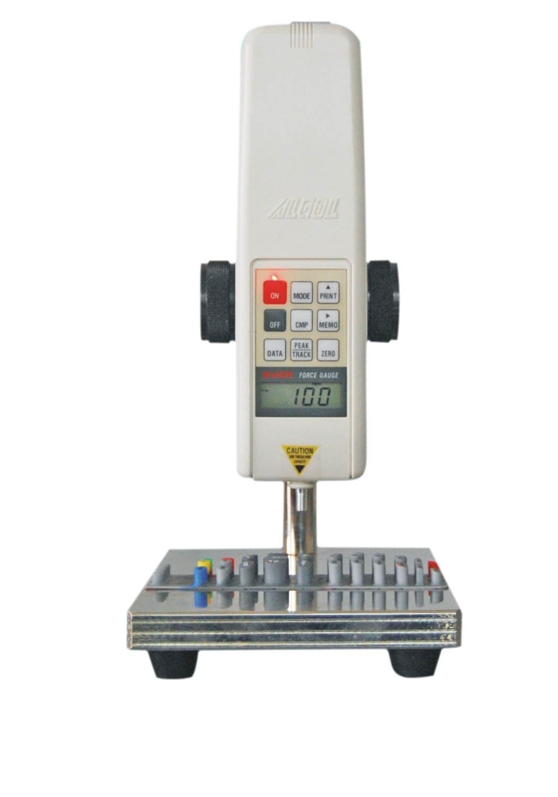 供应硅胶按键荷重计