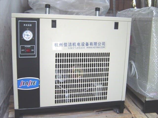 冷干机 J-AD15 10500