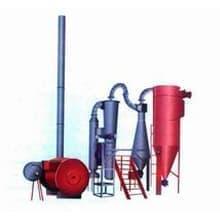 供应GFF系列强化气流干燥机