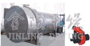 RLY 系列燃油.燃气热风炉