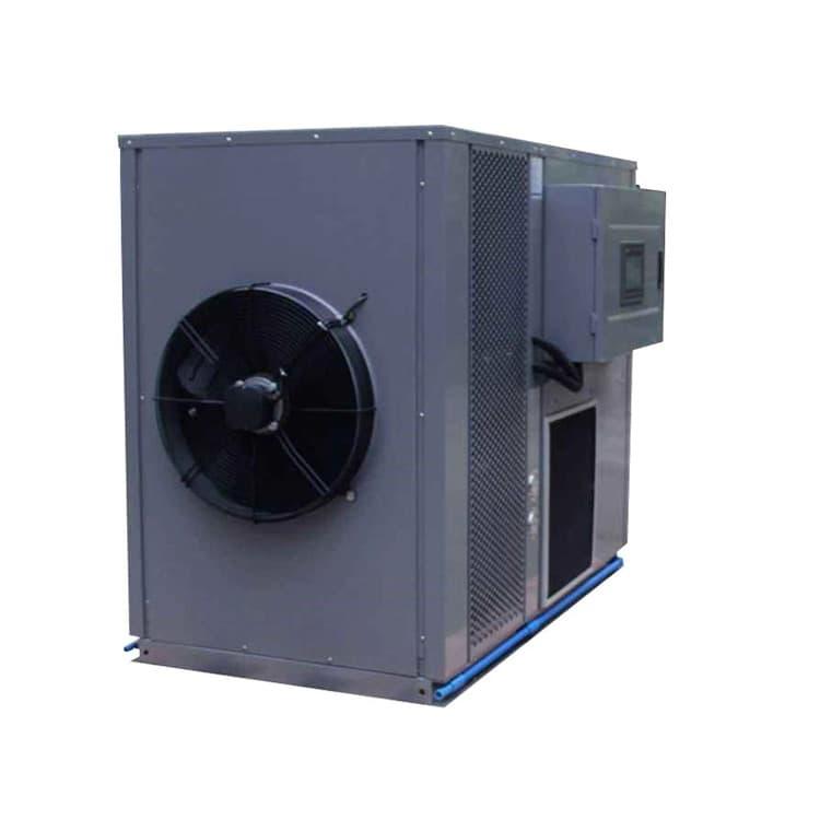 空气能烘干房烘干设备