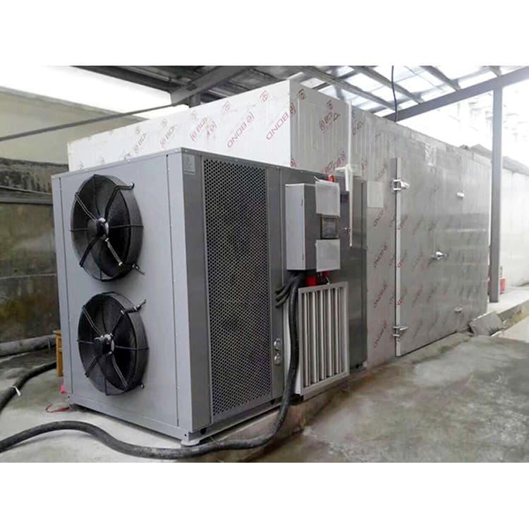 柿饼空气能烘干设备