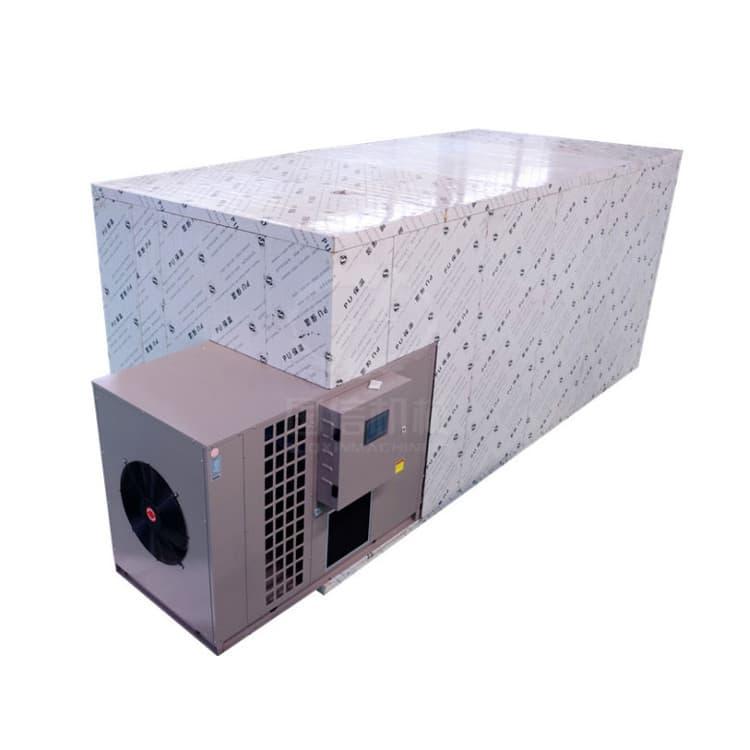 空气能木材烘干设备