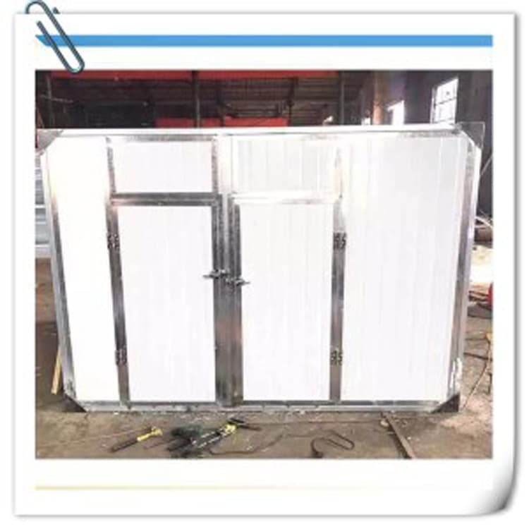 厂家供应热能水果脱水食物风干机
