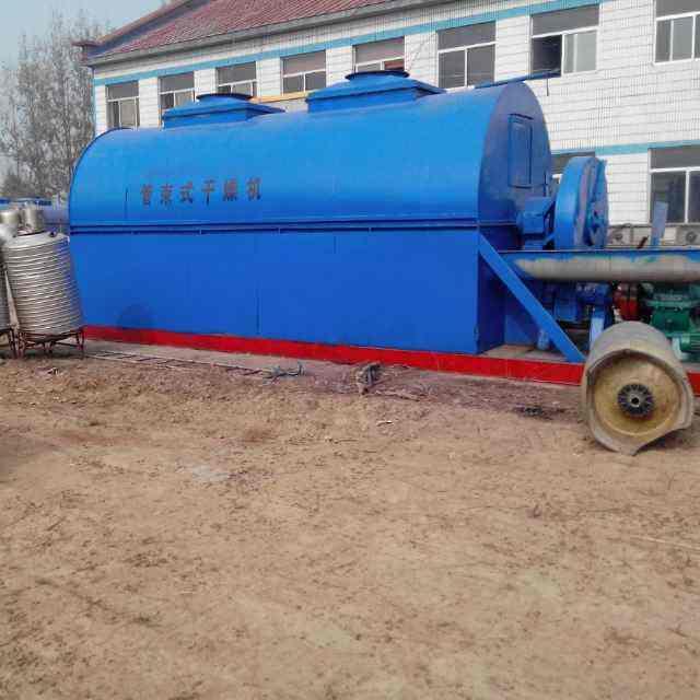 内蒙古有机肥烘干机规格