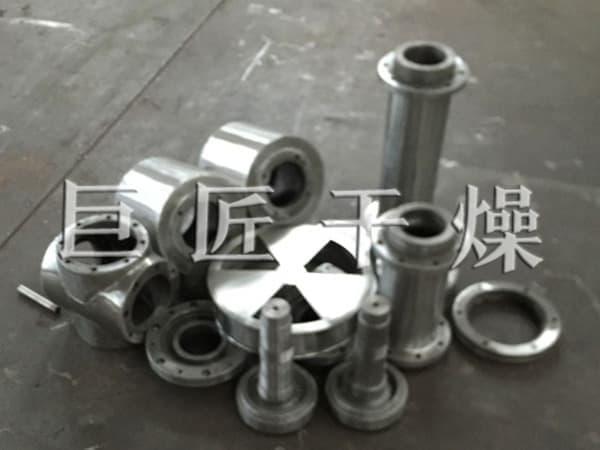 双螺旋混合机专用配件