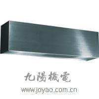 铝合金风幕机(空气幕)
