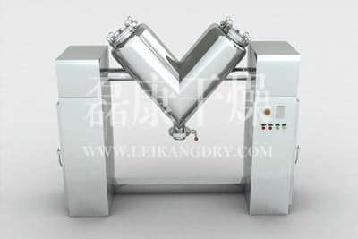 CH-V型系列高效混合机