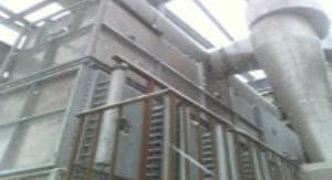 NXF内加热流化床连续干燥机