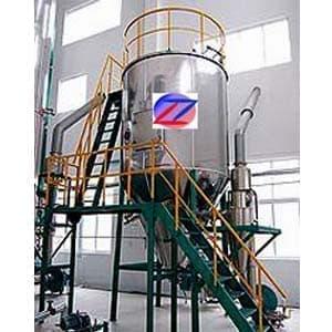 供应QZP压力喷雾干燥机