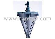 DSH系列锥形双螺旋混合机