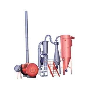 供应NQF系列强化气流干燥机