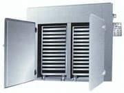 鸡精生产—CT-C型热风循环烘箱