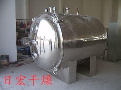 产业化真空干燥设备