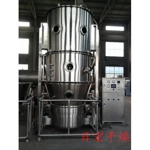 供应FL30沸腾制粒干燥机