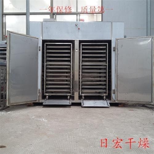 生产定制大型中药材烘干机