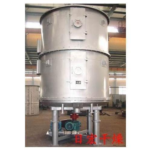 实力厂家连续脂肪酶盘式干燥机