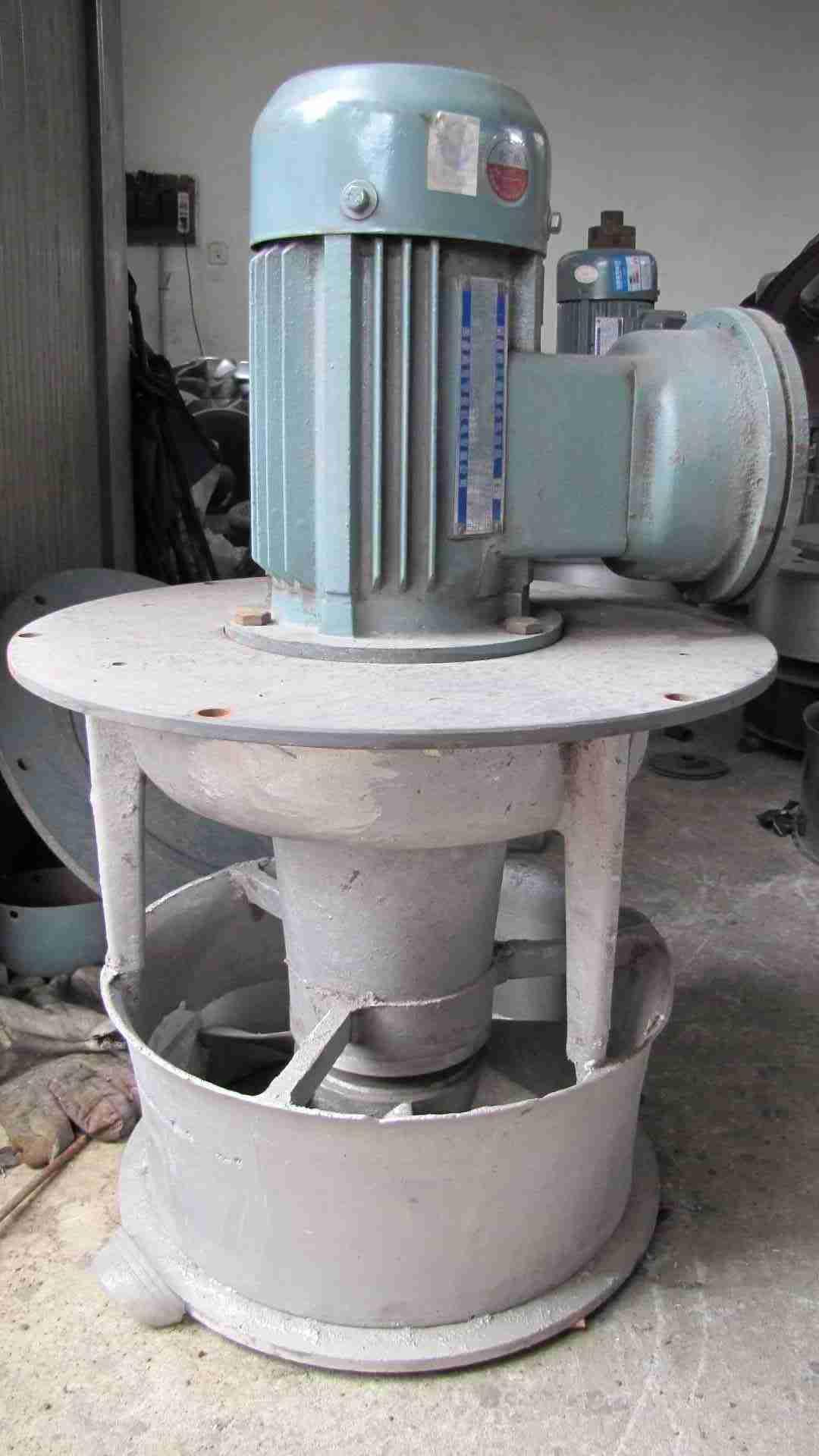 烘箱轴流风机