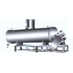 供应ZHG系列真空耙式干燥机