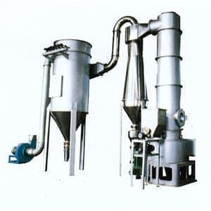 供应SXG 系列旋转闪蒸干燥机