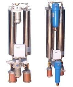 小型吸附式干燥机(微型干燥器)