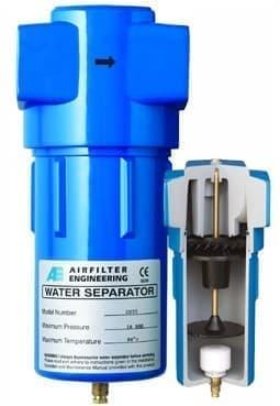 AFE 气水分离器 (干燥过滤器)