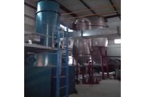 三盐干燥机A三盐旋风闪蒸干燥机