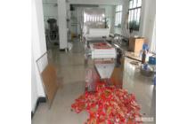包装食品微波灭菌