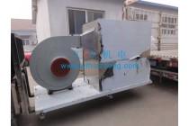 专业供应300KW大功率热风机