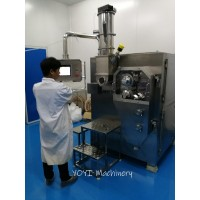 LG系列生产型干法制粒机