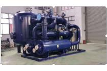 供应零气耗压缩热再生吸附式干燥机