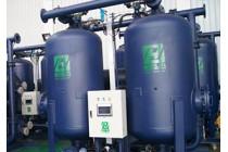 供应常规压缩热再生吸附式干燥机