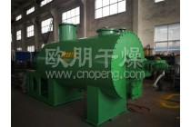 非标余热回收污泥专用烘干机