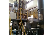 碱式碳酸锌旋转闪蒸干燥机