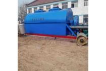 发酵饲料干燥设备-管束烘干机厂家