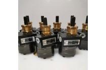 油漆泵 大扬油漆齿轮泵Y-PUMP 5ccRP N