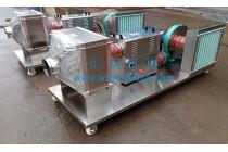 专业订制带过滤器热风机 不锈钢材质 耐腐蚀性强