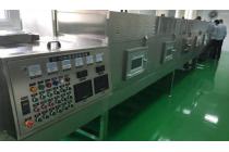 四川氧化锆微波烘干机直销