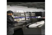 淄博蜂窝陶瓷微波干燥机优势