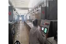 化工原料微波烘干机  微波干粉灭菌机