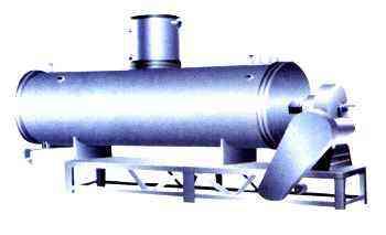 ZKG型真空耙式干燥机