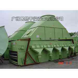 供应链带喷气式干燥机